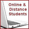 Interlibrary Loan help for students enrolled in online programs